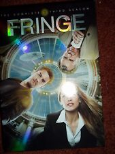 Fringe Season 3 DVD Set