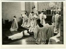 First Catholic Ordination in Finland for centuries, Original-Photo from 1961