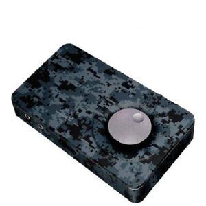 *25ASUS XONAR U7 ECHELON EDITION 7.1 USB SOUND CARD & HEADPHONE AMPLIFIER