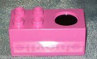 Lego Duplo  Einrichtung Puppenhaus herd pink  Küche koch-Platte  aus 5639 10505