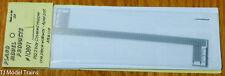 Plano HO #10891 PS2 2 Bay Cvrd Hopper, One piece walkway-Apex Pattern Atlas Car