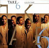 TAKE 6 - Join the band - CD Album