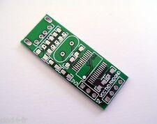 Plaque PCB USB / RS232 TTL PL2303 converter module board PCB plate