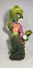 DC Dynamics The Joker Statue Sculpted By Tim Bruckner NIB--Slight Chip on Sleeve