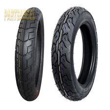 Honda CR//MT//SL//XL125 MR//XL175 Tires Only Shinko SR241 Trail Tire Set