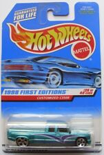 1998 Hot Wheels First Editions (aka New Models/Series) - Y*O*U*-*P*I*C*K