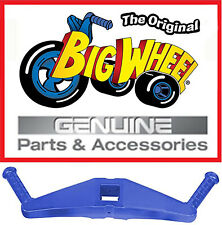 "Replacement Blue Handlebars for The Original Big Wheel 16"" Trike/ Racer"