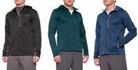 The North Face Men's Canyonlands Full Zip Hoodie Jacket Fleece Sweatshirt