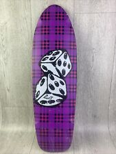 Yocaher COOL DICE Graphic Complete Longboard Mini Cruiser Skate
