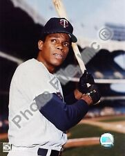 """ROD CAREW """"Minnesota Twins"""" LICENSED un-signed picture poster  8x10 photo"""