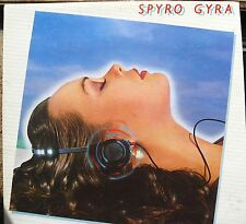 Spyro Gyra 80s JAZZ LP Freetime 1981 USA ISSUE MCA1468