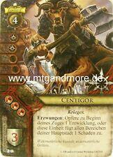 Warhammer Invasion - 2x Centigor  #052