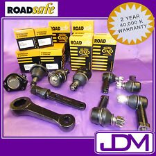 Holden Suspension & Steering Kit HQ, HJ, HX, HZ, WB P/S ROADSAFE