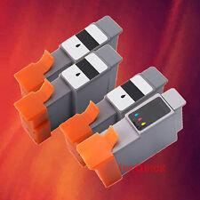 4 BCI-24 INK FOR CANON i250 i320 i450 i470 S200 MP130