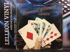 Heron Diamond Of Dreams LP Album Vinyl Record ILPS9460 A2/B2 Rock 70's