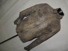 Wilson Leather men's vintage leather jacket S
