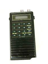 ICOM RADIO IC-H16 VHF TRANSCEIVER AFJ9XU IC-H16 - No battery