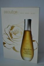 Decleor Aromessence Rose D'Orient Soothing oil serum sample size 1ml
