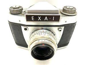 Ihagee Exa I ohne Ösen Jena T 1:2,6/50 mm