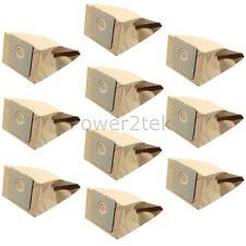 10 x E67, e67n, H55 SACCHETTI per aspirapolvere per Lervia KH1400 kh98 HOOVER UK