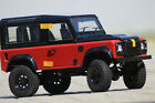 RC4WD RC4ZRTR0043 Terrain II Rtr 2015 Land Rover Defender D90 Autobiography New