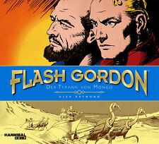 Flash Gordon | Alex Raymond |  9783854456766