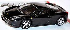 Ferrari 458 Italia 2009-15 - 1:43 schwarz black