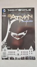 Batman #9 - 1:200 Greg Capullo Black & White Variant - 9.2/Nm- (Vhtf)