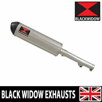 CBR600 CBR 600 F EXHAUST STAINLESS + CARBON SILENCER 400ST F1 F2 F3 F4 F5 F6 F7