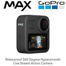 GOPRO MAX GO-PRO  ACTIONCAM Waterproof 360 Digital Action Camera