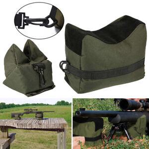 Gewehrauflage Vorderschaftauflage & Hinterschaftauflage Waffen Schießauflage Set