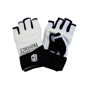 ProForce Tae Kwon Do Fighter Workout Martial Arts Gloves