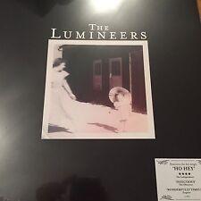 """The Lumineers - The Lumineers - NEW  / SEALED - 12"""" VINYL LP"""
