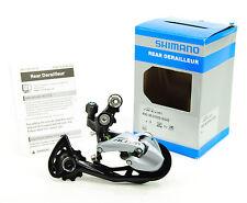 Shimano Acera RD-M3000-SGS 9-Speed Long Cage Shadow Rear Derailleur