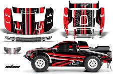 AMR Proline Ford Raptor w/Flo-Tek 4X4 Truck Slash RC Graphic Decal Kit 1/10 INLN