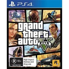 Action/Adventure Games for Sony PlayStation 4