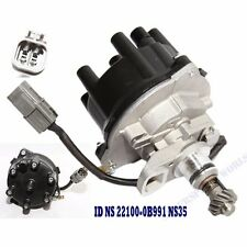 Ignition Distributor for 93-98 Nissan Quest/Mercury Villager 3.0L V6 NS35