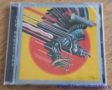 "JUDAS PRIEST ""Screaming For Vengeance"" W/Bonus Tracks  CK 85435  NEW (CD, 2001)"