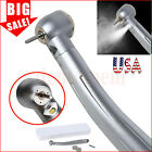 NSK Style Fiber Optic Dental E-generator LED 3Spray High Speed handpiece Turbine <br/> 🚀USA✅ Self Power👍24H Track👍Free Return👍4-HOLE👍PDM✅