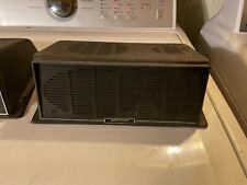 Arthur Fulmer Vintage Speakers