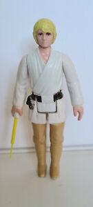 Star Wars Vintage - Luke Skywalker 1977 - Hong Kong - Combine post & save!