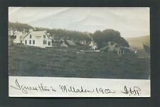 Mintlaw Aberdeenshire - Mill of Aden c1900