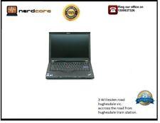 """Lenovo ThinkPad T410 14.1"""" (320 GB, Core i5, 2.66 MHz, 4096 MB) Laptop - Black -"""