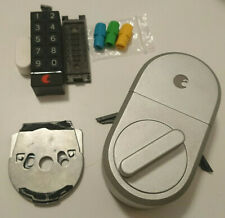 August Smart Lock 1st Generation / Bluetooth smart lock