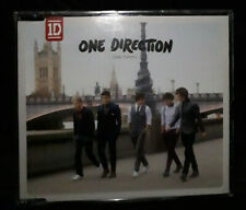 One Direction - One Thing [Single] (CD, Apr-2012, Sony) Rare