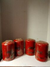 Baldwin Oil Filter BT364 Lot of 4