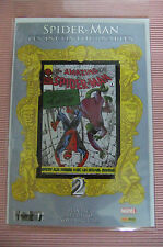 9.0 VF/NM NEAR MINT AMAZING SPIDER-MAN # 6 FRENCH EURO VARIANT SDCC WP