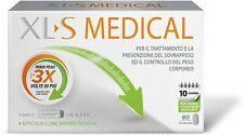 XLS MEDICAL LIPOSINOL 60 COMPRESSE INTEGRATORE ALIMENTARE SPEDIZIONE IMMEDIATA