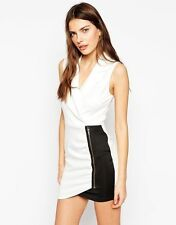 AX Paris Polyester Stretch, Bodycon Dresses for Women