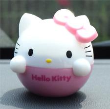 Hello Kitty Car Air Freshener Home Air Perfume Pink (Peach)